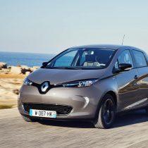 Фотография экоавто Renault ZOE 2012 - фото 33