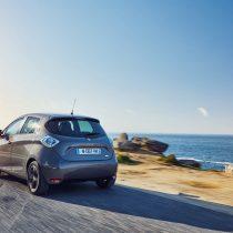 Фотография экоавто Renault ZOE 2012 - фото 40