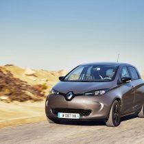 Фотография экоавто Renault ZOE 2012 - фото 42