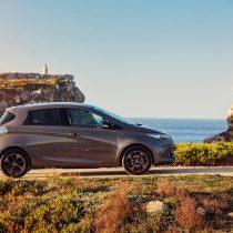 Фотография экоавто Renault ZOE 2012 - фото 46