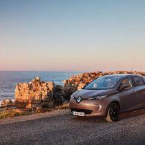 Фотография экоавто Renault ZOE 2012 - фото 49