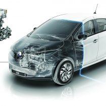 Фотография экоавто Renault ZOE 2012 - фото 53