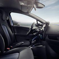 Фотография экоавто Renault ZOE 2012 - фото 62
