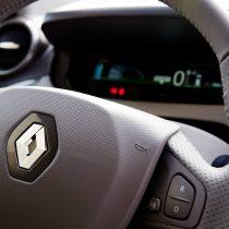 Фотография экоавто Renault ZOE 2012 - фото 67