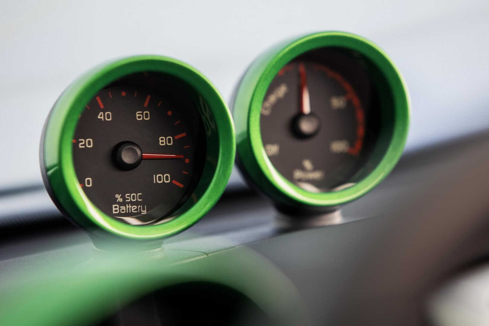 Фотография экоавто Smart Fortwo Electric Drive 2012 - фото 28