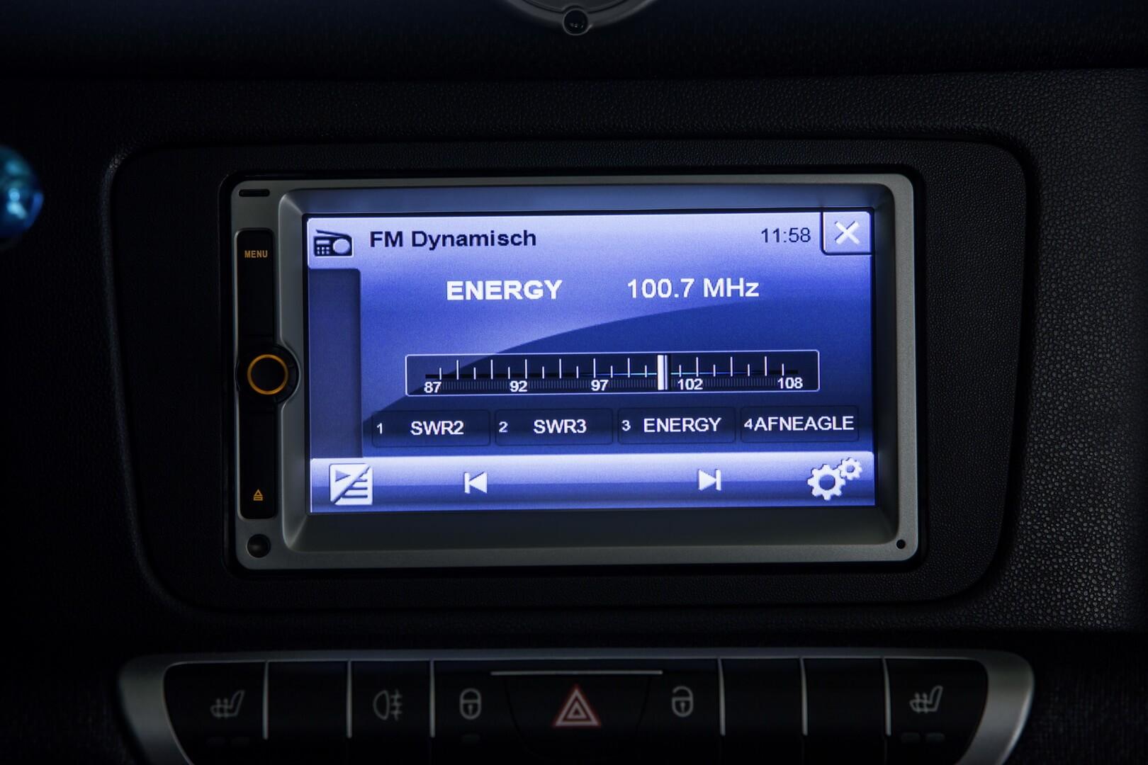 Фотография экоавто Smart Fortwo Electric Drive 2012 - фото 31