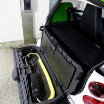 Фотография экоавто Smart Fortwo Electric Drive 2012 - фото 32