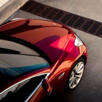 Фотография экоавто Tesla Model 3 Standard Range - фото 3