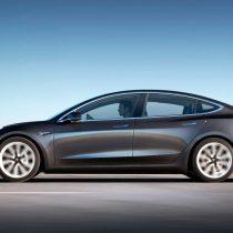 Фотография экоавто Tesla Model 3 Standard Range