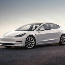 Фотография экоавто Tesla Model 3 Standard Range - фото 2