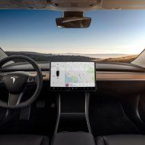 Фотография экоавто Tesla Model 3 Standard Range - фото 17