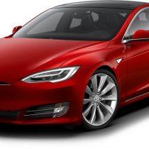 Фотография экоавто Tesla Model S 75D