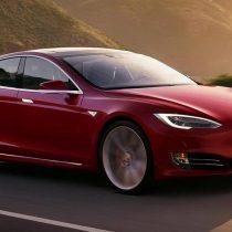 Фотография экоавто Tesla Model S 75D - фото 5