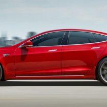 Фотография экоавто Tesla Model S 75D - фото 6