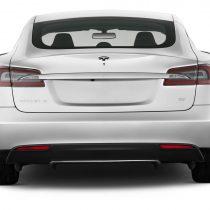 Фотография экоавто Tesla Model S 70D - фото 2