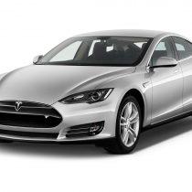 Фотография экоавто Tesla Model S 70D - фото 4