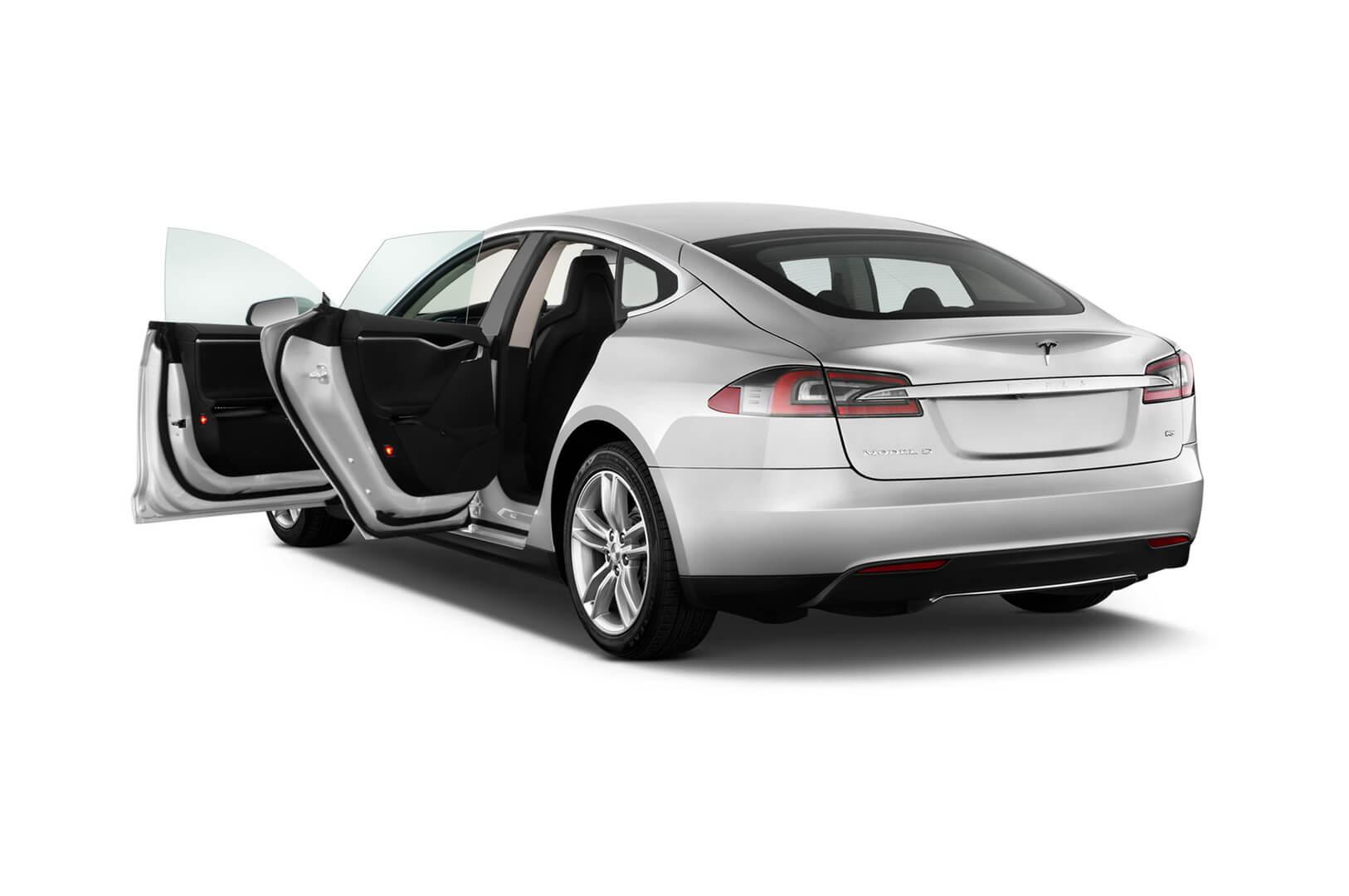 Фотография экоавто Tesla Model S 70D - фото 6