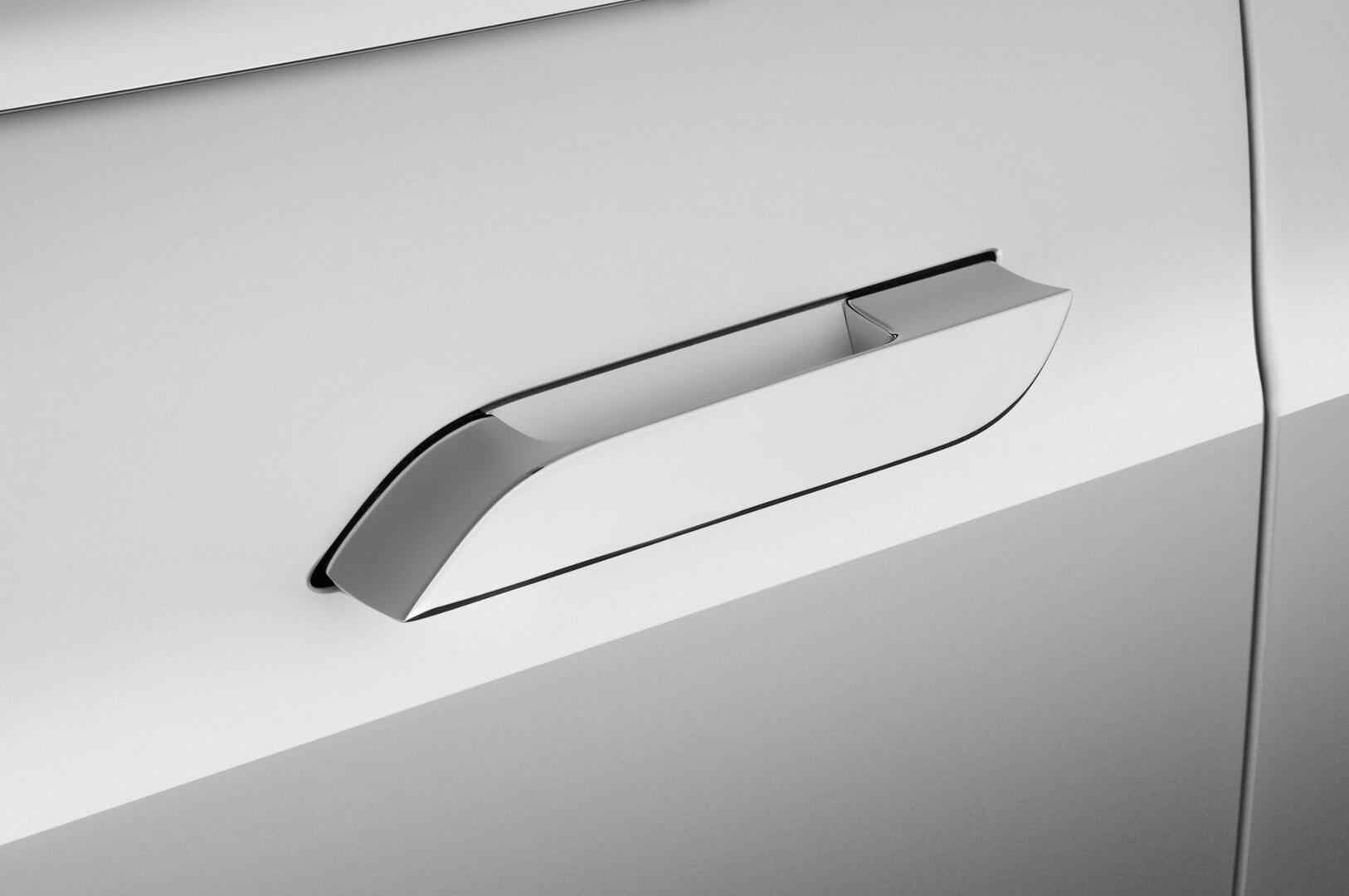 Фотография экоавто Tesla Model S 70D - фото 10