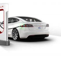 Фотография экоавто Tesla Model S 70D - фото 15