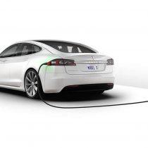 Фотография экоавто Tesla Model S 70D - фото 16