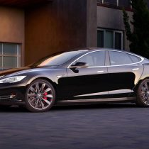 Фотография экоавто Tesla Model S 70D - фото 17