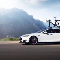 Фотография экоавто Tesla Model S 70D - фото 19