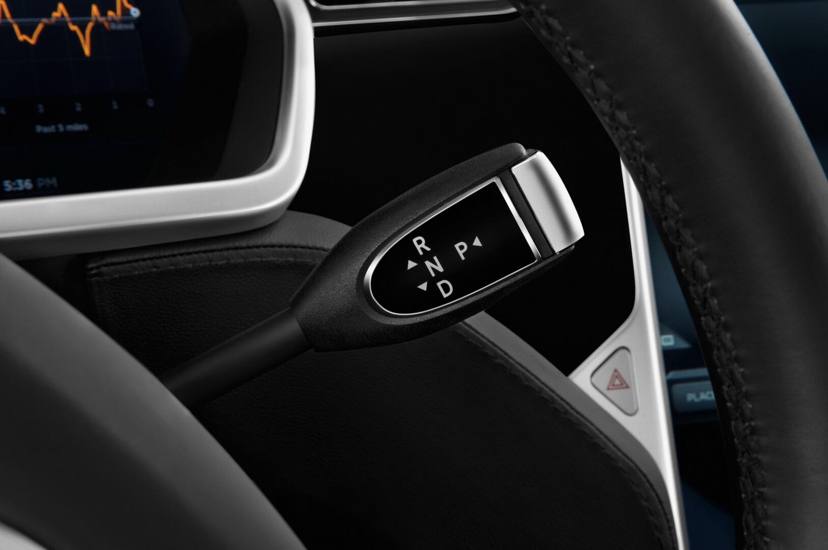 Фотография экоавто Tesla Model S 70D - фото 26