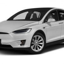 Фотография экоавто Tesla Model X 75D (Standard)
