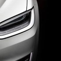Фотография экоавто Tesla Model X 75D (Standard) - фото 2
