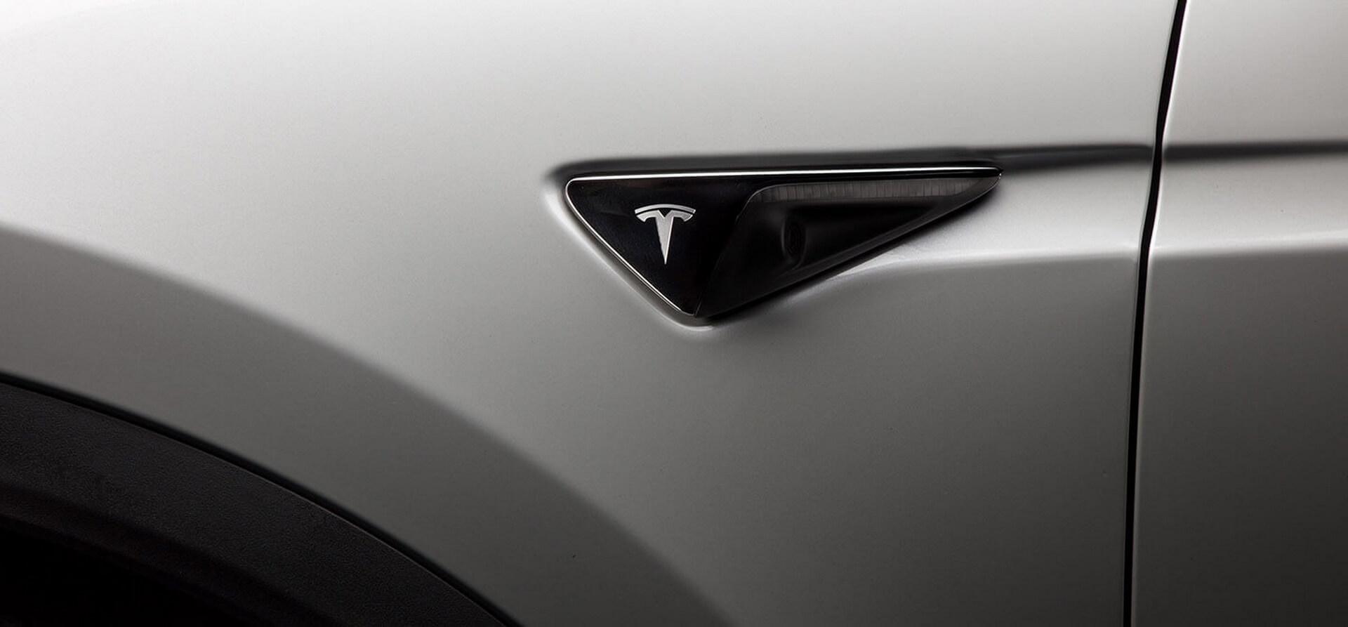 Фотография экоавто Tesla Model X P100D (Performance) - фото 4