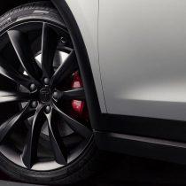 Фотография экоавто Tesla Model X 75D (Standard) - фото 5