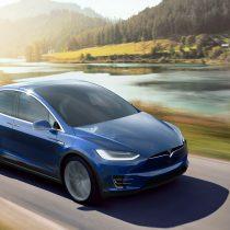Фотография экоавто Tesla Model X 75D (Standard) - фото 7