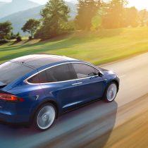 Фотография экоавто Tesla Model X 75D (Standard) - фото 8