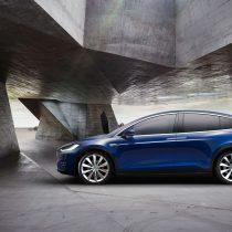 Фотография экоавто Tesla Model X 75D (Standard) - фото 9