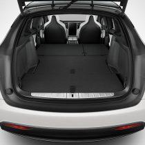 Фотография экоавто Tesla Model X 75D (Standard) - фото 13