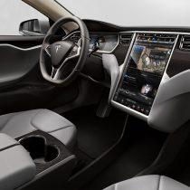 Фотография экоавто Tesla Model X 75D (Standard) - фото 14