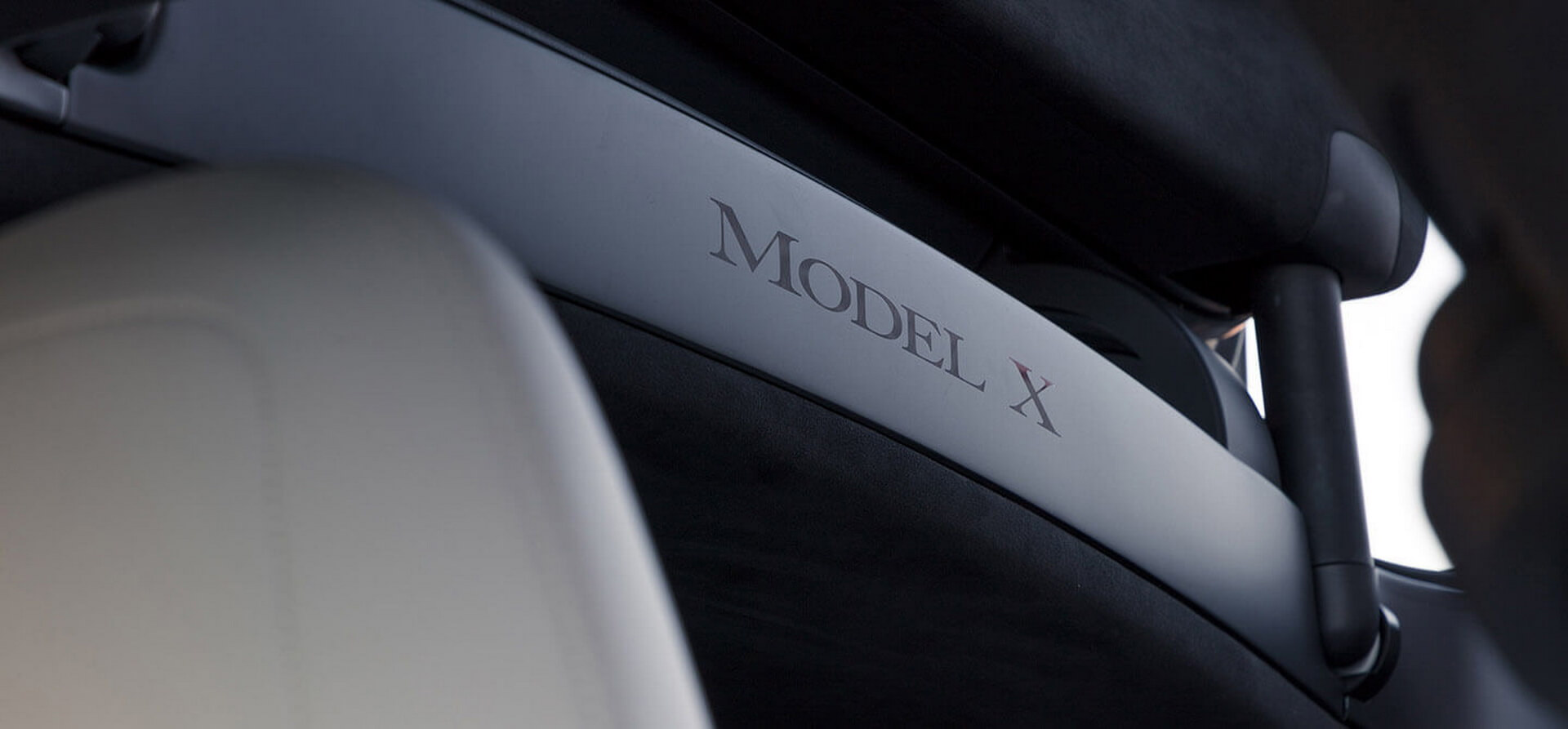 Фотография экоавто Tesla Model X P100D (Performance) - фото 15