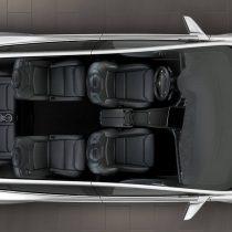 Фотография экоавто Tesla Model X 75D (Standard) - фото 16