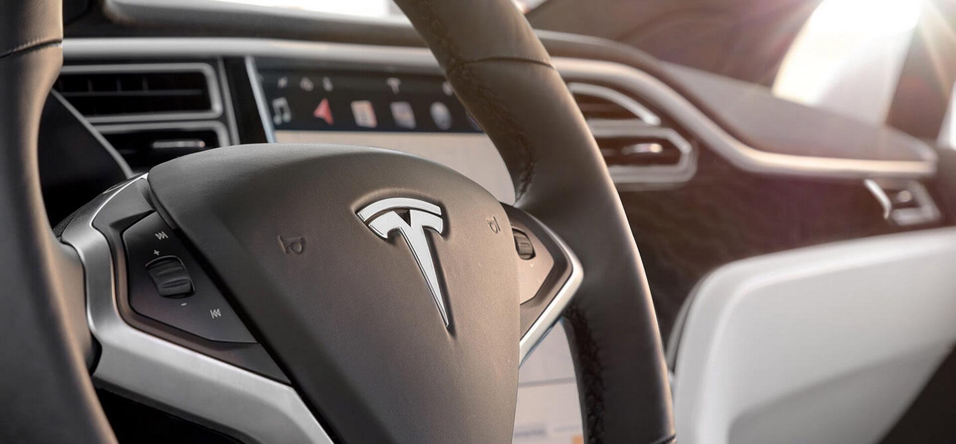Фотография экоавто Tesla Model X P100D (Performance) - фото 17