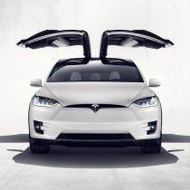 Фотография экоавто Tesla Model X 60D - фото 5