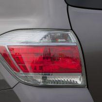 Фотография экоавто Toyota Highlander Hybrid 2011 - фото 8