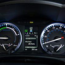 Фотография экоавто Toyota Highlander Hybrid 2014 - фото 15