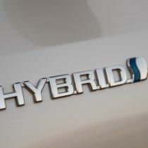 Фотография экоавто Toyota Highlander Hybrid 2017 - фото 17