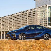 Фотография экоавто Toyota Mirai FCV - фото 17
