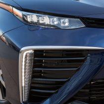 Фотография экоавто Toyota Mirai FCV - фото 19