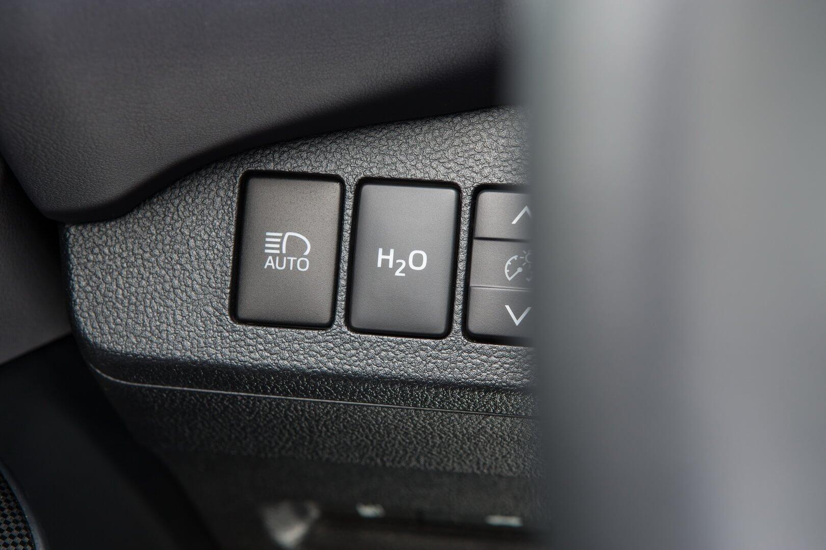 Фотография экоавто Toyota Mirai FCV - фото 30