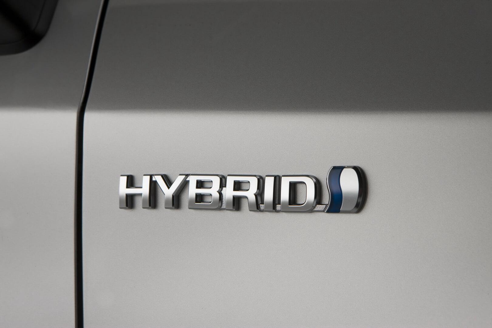 Фотография экоавто Toyota Prius Hybrid 2010 - фото 7