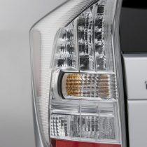 Фотография экоавто Toyota Prius Hybrid 2010 - фото 25