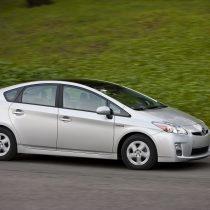 Фотография экоавто Toyota Prius Hybrid 2010 - фото 33