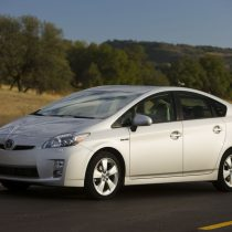 Фотография экоавто Toyota Prius Hybrid 2010 - фото 45